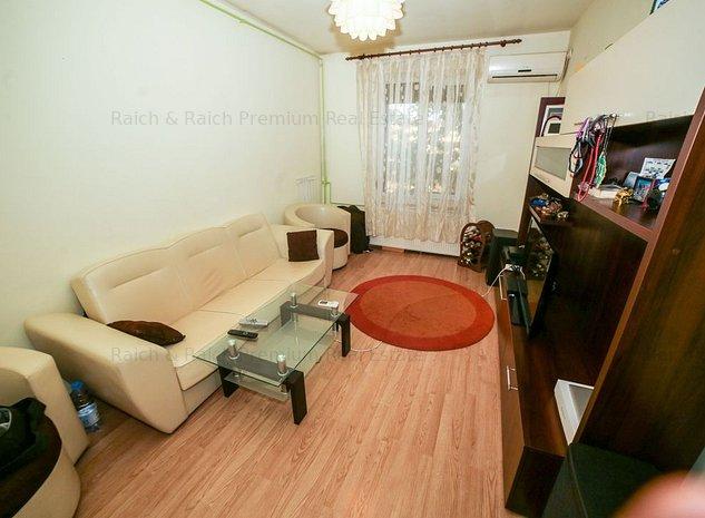 Apartament cochet FLOREASCA Barbu Vacarescu - imaginea 1