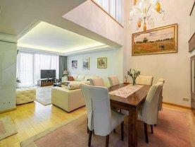 Apartament de vânzare 4 camere în Bucuresti, Dorobanti