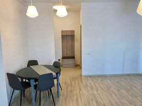 Apartament de închiriat 2 camere în Bucuresti, Alba Iulia