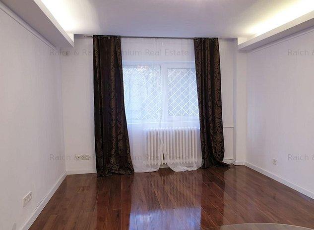 Apartament  2 camere decomandat renovat in zona Beller - imaginea 1