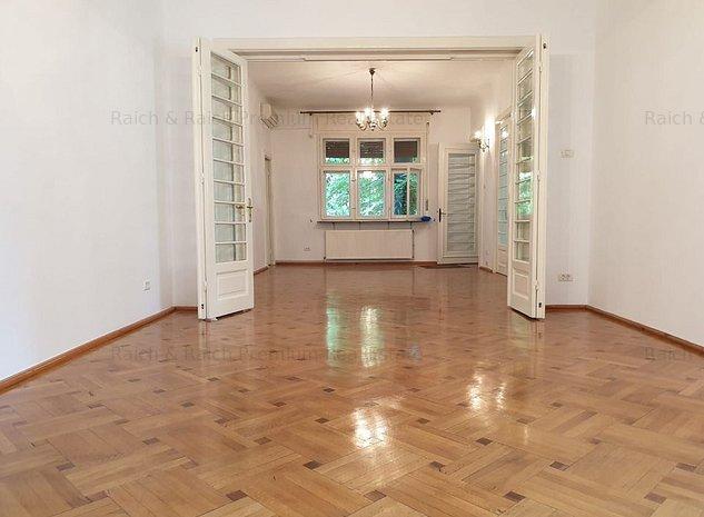 Apartament cu 5 camere de inchiriat in zona Capitale - imaginea 1