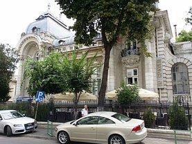Casa 28 camere în Bucuresti, P-ta Universitatii