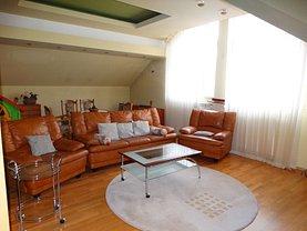 Casa de vânzare sau de închiriat 12 camere, în Bucuresti, zona Soseaua Nordului
