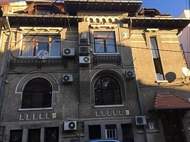 Casa de vânzare 9 camere, în Bucuresti, zona Dacia