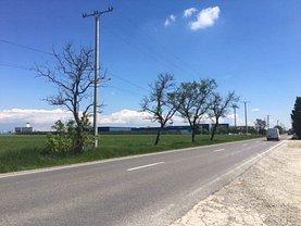 Teren agricol de vânzare, în Ploiesti, zona Exterior Vest