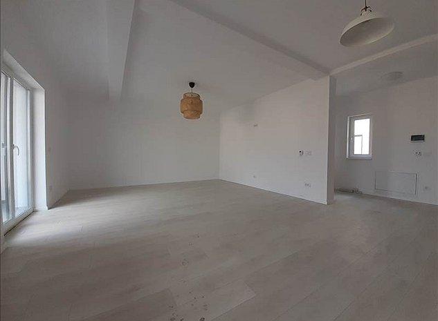 Ansamblu rezidential modern. 3 camere. Terasa. Bucatarie individuala. - imaginea 1