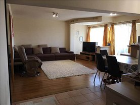 Apartament de vânzare 4 camere, în Timişoara, zona Simion Bărnuţiu