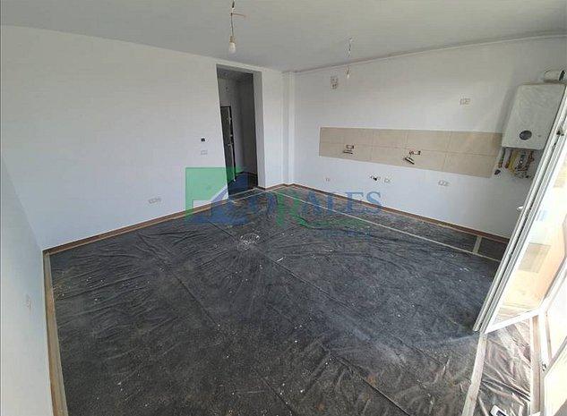Complex rezidential nou - Giroc. Aproape de LIDL. Compartimentat excelent. - imaginea 1