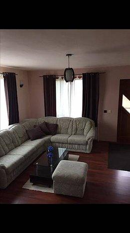 Casa individuala. 1222 mp teren - imaginea 1