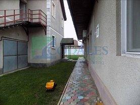 Casa de vânzare 6 camere, în Timişoara, zona Girocului