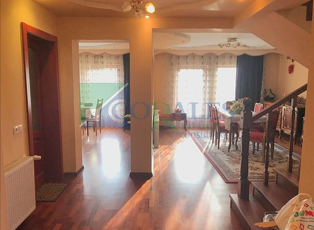 Casa individuala in Timisoara, pozitie excelenta! - imaginea 1