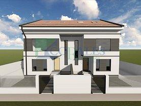 Casa de vânzare 5 camere, în Timişoara, zona Lunei