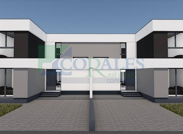 Proiect Modern la Liziera Padurii! - imaginea 1