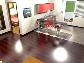 Apartament de vânzare 2 camere, în Bacau, zona Orizont
