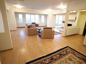 Apartament de închiriat 4 camere, în Bacau, zona Stefan cel Mare