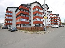Apartament de vânzare 2 camere, în Bacau, zona Bistrita Lac