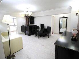Apartament de închiriat 3 camere în Bacau, Ultracentral
