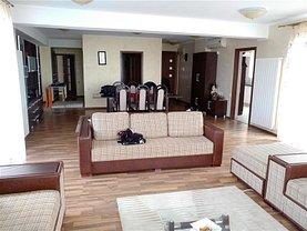 Apartament de închiriat 3 camere în Bacau, Stefan cel Mare