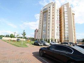 Apartament de închiriat 2 camere, în Bacau, zona Stefan cel Mare