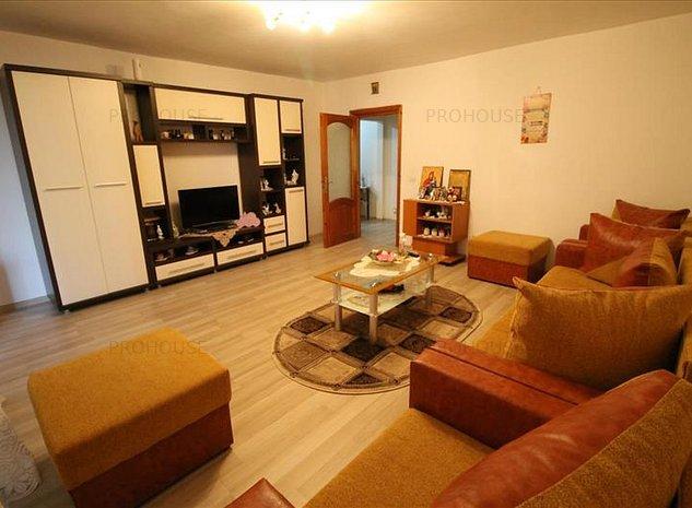 Zona Nord - Apartament 2 camere decomandate - spatios - imaginea 1