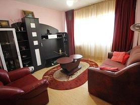 Apartament de închiriat 2 camere, în Bacau, zona Ultracentral