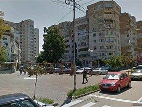 Apartament de închiriat 3 camere, în Bacau, zona Ultracentral
