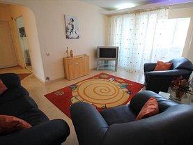 Apartament de închiriat 3 camere, în Bacau, zona Bistrita Lac