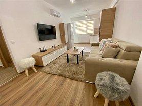 Apartament de închiriat 2 camere în Bacau, Nord