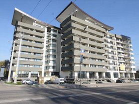 Apartament de vânzare 2 camere, în Bacău, zona Unirii