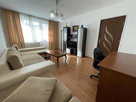 Apartament de închiriat 2 camere, în Bacău, zona Cornişa