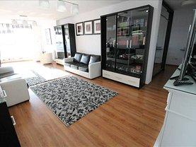 Apartament de vânzare sau de închiriat 3 camere, în Bacau, zona Stefan cel Mare