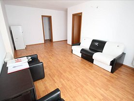 Apartament de închiriat 3 camere, în Bacau, zona Stefan cel Mare