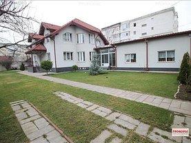 Casa de vânzare 5 camere, în Bacau, zona Stefan cel Mare