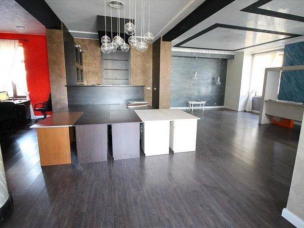 Gara - vila P+M - pentru birouri, cabinete - imaginea 1
