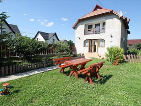 Casa de vânzare 4 camere, în Bacau, zona Exterior Nord