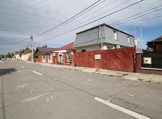 cartier CFR - casa + teren 255mp - imaginea 1