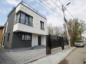 Casa de închiriat 4 camere, în Bacau, zona Bistrita Lac