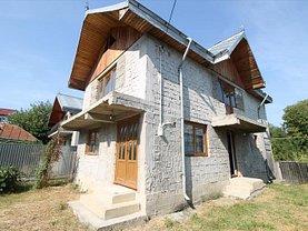 Casa de vânzare 4 camere, în Bacău, zona Exterior Est