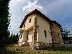 Casa de vânzare 5 camere, în Bacau, zona Exterior Nord