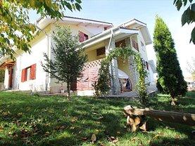 Casa de vânzare 6 camere, în Bacău, zona Exterior Vest