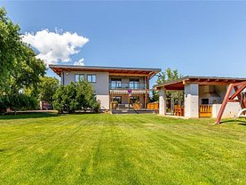 Casa de vânzare 5 camere, în Bacău, zona Vest