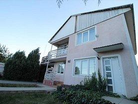 Casa de închiriat 4 camere, în Bacău, zona Şerbăneşti
