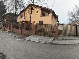 Casa de vânzare 8 camere, în Bacău, zona Ultracentral