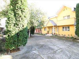 Casa de vânzare 8 camere, în Bacău, zona Alecu Russo