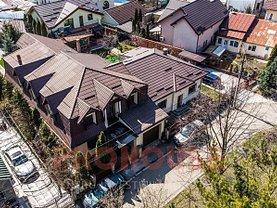 Casa de vânzare 10 camere, în Bacău, zona Ultracentral