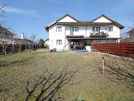 Casa de închiriat 5 camere, în Bacău, zona Exterior Vest