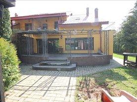Casa de închiriat 6 camere, în Bacau, zona Gheraiesti