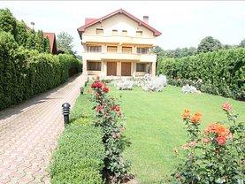 Casa de închiriat 8 camere, în Bacau, zona Calea Moldovei