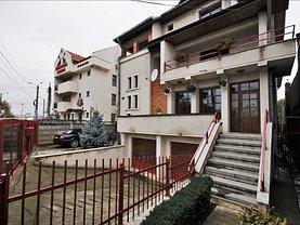 Casa de vânzare 9 camere, în Bacau, zona Ultracentral