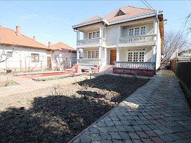 Casa de vânzare 9 camere, în Bacau, zona Tache
